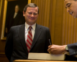 Photo of The Chief Justice Has It Wrong…Again!