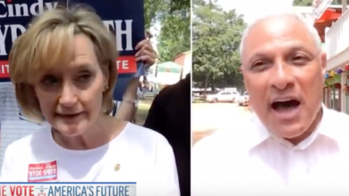 Photo of (As Usual) Democrats Cry RACISM in Mississippi Run-Offs