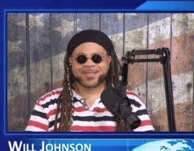 Photo of A Black American on Leftist Racism and Destruction