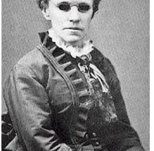 "Photo of ""Into the Light"": Fanny Crosby, The Hymn Queen"