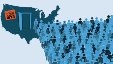 Photo of Prager University: A Nation of Immigrants?