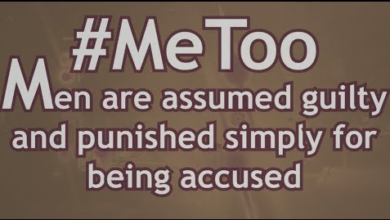 Photo of Accusations of Sex Assault in 2018: Guilty Until Proven Innocent?