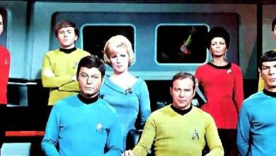 Photo of The Gospel According to Star Trek