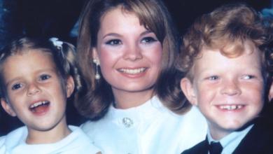 Photo of Ann-Marie Murrell Interviews Kathy Garver, 'Cissy' From 'Family Affair'