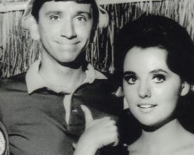 Photo of Ann-Marie Murrell Interviews Actress Dawn Wells, 'Mary Ann' From Gilligan's Island!