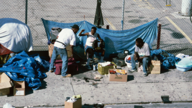 Photo of Daniel Greenfield: LA Doubled Homeless Budget, Doubled Homeless Crime
