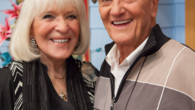 Photo of Pat Boone Talks About the Greatest Influences in His Life: Second Only to God, His Wife, Shirley