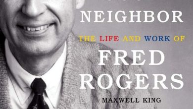Photo of Book Review: The Good Neighbor – The Life and Work of Fred Rogers