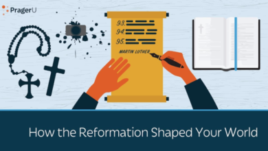 Photo of Prager University: How the Reformation Shaped the World