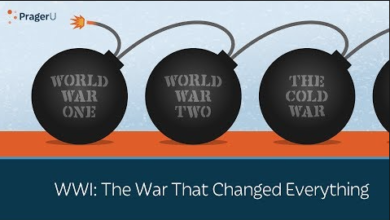 Photo of WW1: The War That Changed Everything