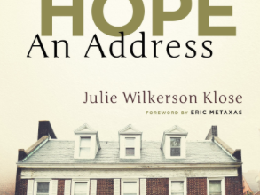 Photo of Book Review: Giving Hope An Address by Julie Wilkerson Klose
