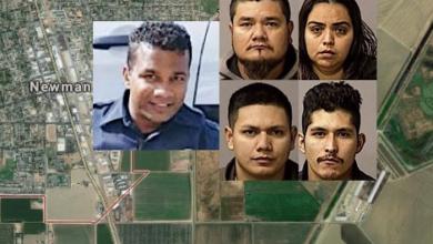 Photo of Daniel Greenfield: 2 Illegal Alien Killers, 1 Sanctuary State, 200 Miles of Terror