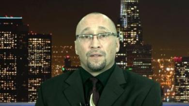 Photo of Dr. Jamie Glazov: Jihad and The Wall