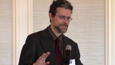 "Photo of Greenfield Introduces Glazov, Discusses ""Radical Islamic Terrorists"" vs. ""Regular Islamic Terrorists"""