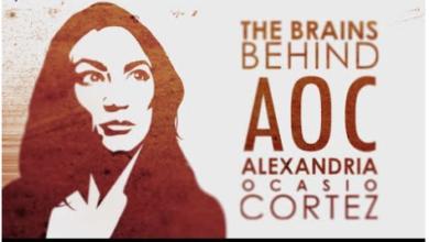 Photo of Must-Watch Video: The Brains Behind AOC Alexandria Ocasio-Cortez