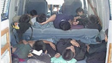 Photo of Human Trafficking Vs. Migrant Smuggling: Exploring the Differences