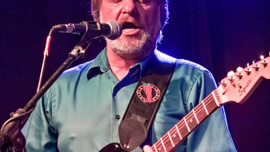 Photo of Michael Ingmire: Great Voices Are Never Stilled