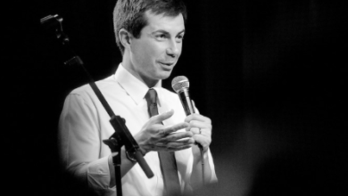 Photo of Daniel Greenfield: A Dozen People Were Shot in Buttigieg's City While He Ran for President