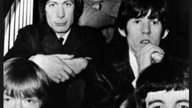 Photo of The Blues and The Rolling Stones