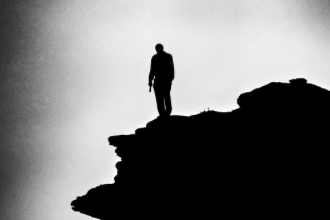 Photo of Michael Ingmire: Hard Boiled Christianity