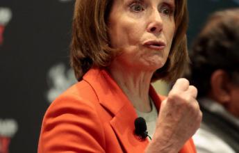 Photo of Will Censure Be Pelosi's Face-Saving Ambush On Republicans?