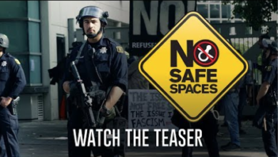 "Photo of Prager and Carolla: ""No Safe Spaces"" Movie Coming This Fall!"