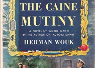 "Photo of Author Herman Wouk Dies at 103: Remembering ""David and the Giant"""