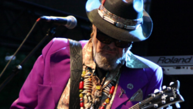 Photo of Dr John: Beyond a Hoodoo Moon