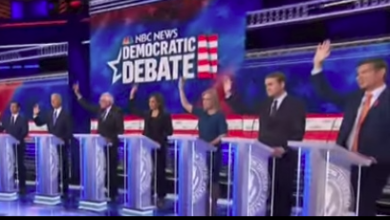 Photo of Democrats Demonstrate Radical Agenda as Primary Debates Begin