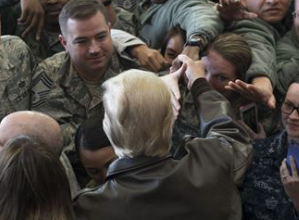 Photo of Daniel Greenfield: Dem Dot Coms vs. Trump's Soldiers and Steel Workers