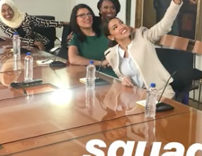 """Photo of The Repulsive Policies and Tactics of the """"Squad"""""""