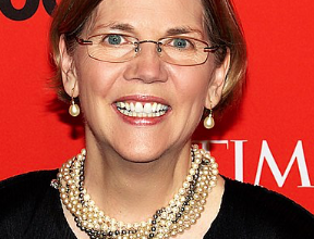Photo of Daniel Greenfield: A Silicon Valley Orgy and a $100,000 Check for Elizabeth Warren