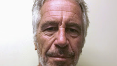 Photo of Daniel Greenfield: What Happened to Jeffrey Epstein?
