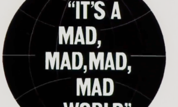 Photo of It's a Mad, Mad, Mad World