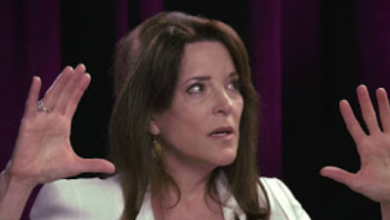Photo of Daniel Greenfield: Marianne Williamson Shows the Dems Are a Cult