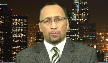 Photo of Dr. Jamie Glazov: Crucial Questions for Ilhan Omar