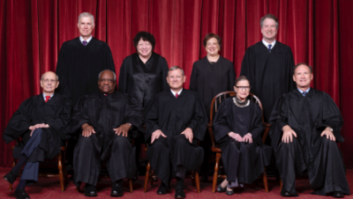 Photo of The SCOTUS Is Not Broken (Although Some Justices Possibly Are)