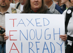 Photo of The War Against Taxpayers Is A War Against Values