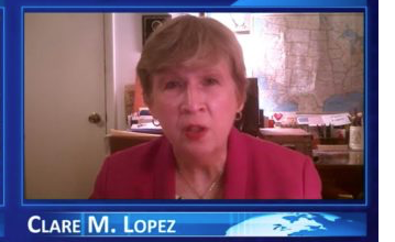 Photo of Clare M. Lopez: Why Trump Must Declare Support for the Iranian People