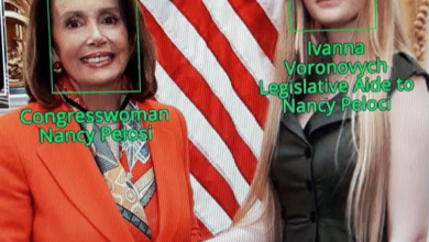 Photo of Barry Shaw: Nancy Pelosi Knows Ukraine