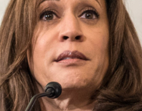 Photo of Daniel Greenfield: Kamala Harris Blames American Racism for Failed Campaign