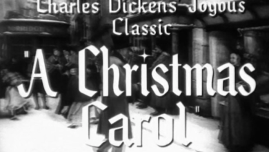 Photo of Ann-Marie Murrell: How 'A Christmas Carol' Changed My Life (Long After Christmas)