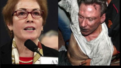Photo of Michael Ingmire: Nervous Nancy's Smear and A Tale of Two Ambassadors
