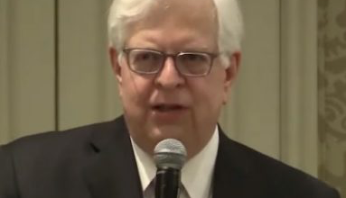 Photo of Dennis Prager: Wisdom Begins With The Fear of God