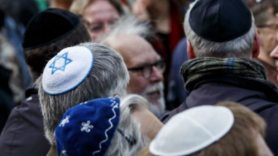 Photo of The Rise of Anti-Semitism: Has the World Forgotten?