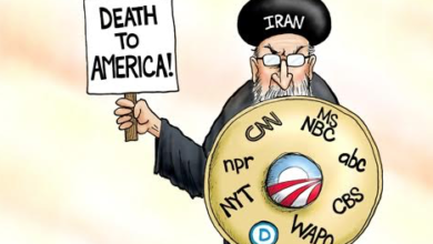 Photo of Defending Iran is Indefensible