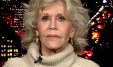 Photo of Daniel Greenfield: Jane Fonda Saves the Planet From Herself