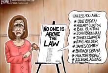Photo of Nancy Pelosi Must Go (and Schiff/Nadler Should Follow)