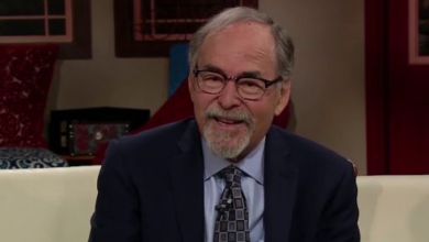 Photo of David Horowitz: Why Inalienable Rights Derive From God