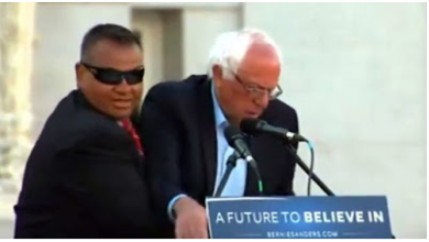 Photo of Daniel Greenfield: Bernie Sanders is as Honest As Every Other Politician